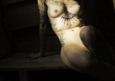 Cordelia Szaton