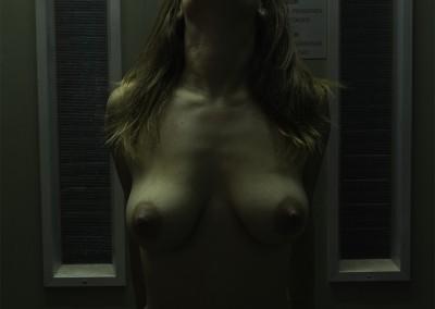 Sesión de desnudo en En Bonzo studio