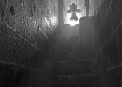 Iluminado por una supuesta fe