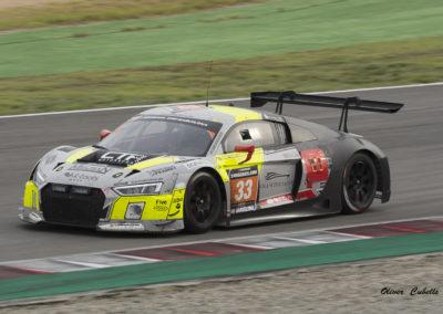 24 Hores Circuit Catalunya Audi