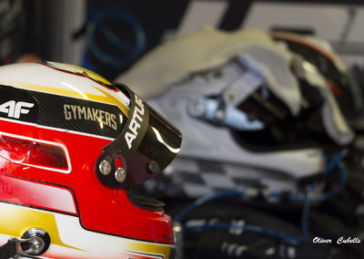 24 Hores Circuit Catalunya Box