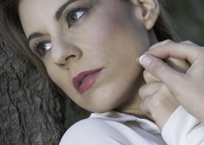 Modelo: Noemy Fernandez / Estilista: Walter Maciel /  Maquilladora: Tania Candy / Ayudante de iluminación: David Diaz Garrido