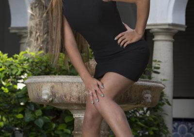 Andrea Vega
