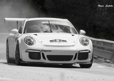 Porsche 911 Ral.li Ciutat Igualada