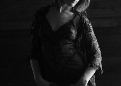 Sesión desnudo con Alexa Nasha