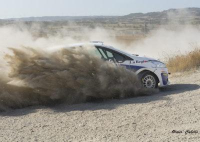 Peugeot 208 Rally Cervera