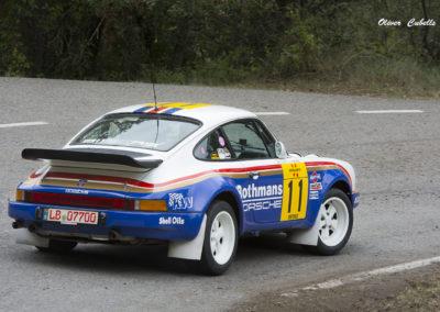 Porsche 911  Rothmans