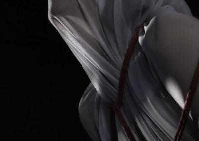 Modelo: Raw / Shibari: Nudoss