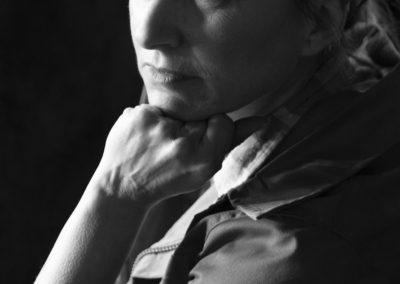 Proyecto Tributo a la mujer trabajadora - Trinidad Calzado
