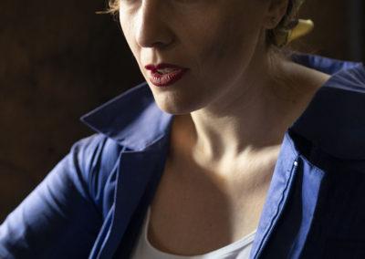 Proyecto Tributo a la mujer trabajadora - Sílvia Muñoz